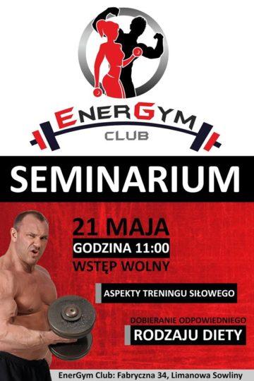 Limanowa Seminarium